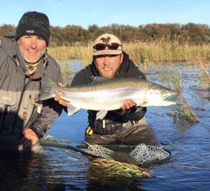 Joe Irby - Fishing guide