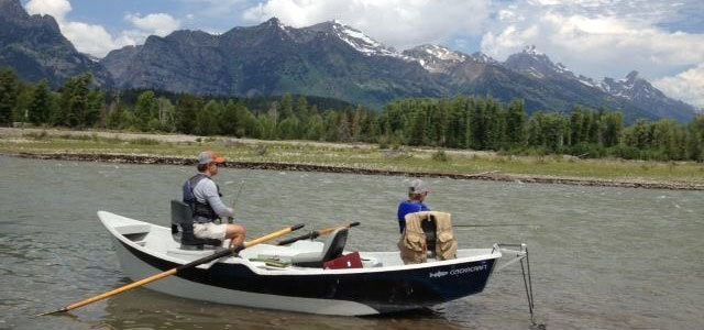 Fly Fishing Trips Jackson Hole
