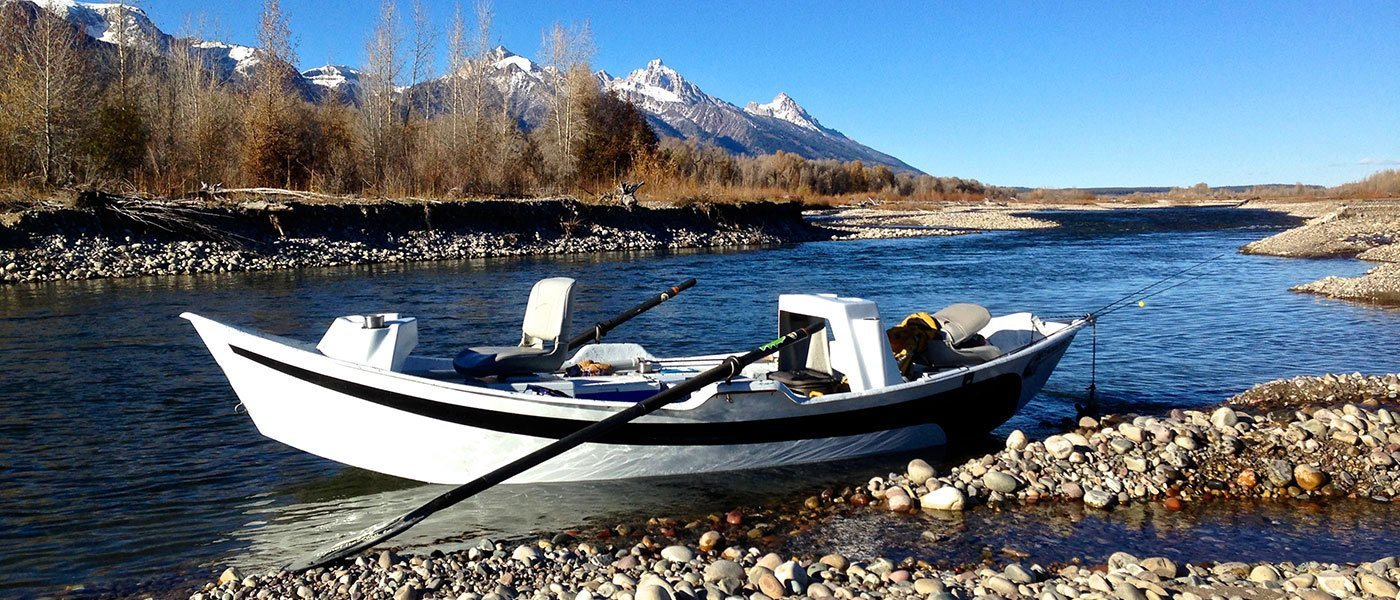 Fly Fishing Jackson Hole