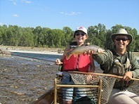 Fly Fishing Guide Peterson