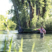 Jackson Hole fly fishing guide